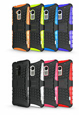 HEAVY DUTY TOUGH SHOCKPROOF WITH STAND HARD CASE COVER FOR PHONES/TABLES (2004+)