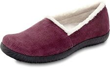 Ladies ORTHAHEEL Geneva Lilac SLIPPER- Super Comfy! Great PRICE!! PREOWNED!