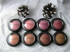 MAC Mineralize Blush - Various Shades - Brand New & Boxed