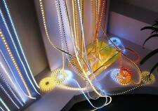 5M 5050 SMD 300 LED Strips Decorate LED Water-proof Flexible Lights DC12V Colors