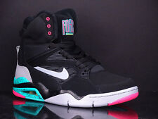 NIKE Air Command Force Black Grey Hyper Punch Pink Retro Billy Hoyle 684715 001
