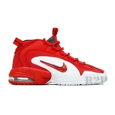 Nike Air Max Penny (UNIVERSITY RED/BLACK//WHITE) GS Kids Shoes 315519-610