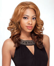 Sensationnel Empress Natural Synthetic Lace Front Wig JOCELYN