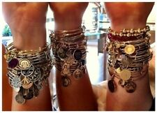 Alex and Ani Expandable  Bracelet You Choose Pre Owned  Free Fast Shipping