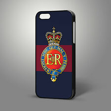 THE HOUSEHOLD CAVALRY PERSONALISED PHONE CASE COVER IPHONE 4 / 4S / 5 / 5C / 6