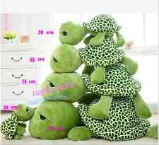 Huge Dreamy Eyes tortoise turtle Stuffed Animals Doll Soft Plush Toy Funny gift