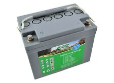 Pair of 12V 30Ah Sealed Lead Acid (AGM) Mobility Scooter Batteries (HZB12-33)