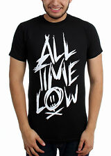 All Time Low - Mens Scratch Slim Fit T-Shirt