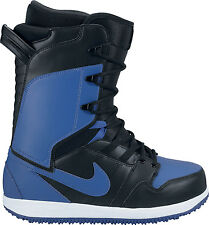 Nike Vapen Men's Snowboarding Boots Black Varsity Royal Blue 447125 041