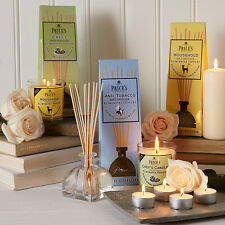 Prices Candles Household Chefs Scented Tealights Vintage Set Luxury Tea Lights