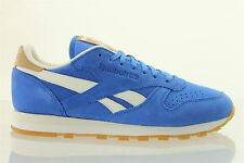 Reebok 'Classic Leather Suede' Mens Classic Trainers V55546