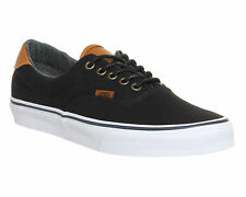 Vans Era 59 WASHED TITOLO ST Trainers Shoes vh7