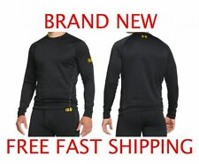 Under Armour ColdGear® Base 3.0 Men's Long Sleeve Crew- NEW - FREE FAST SHIPPING