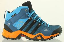 adidas AX II Mid ClimaProof Juniors/Childrens Outdoor Boots Q22095 Trainers NEW
