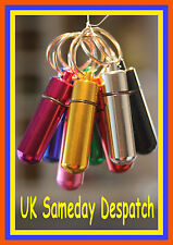Cash Stash Keyring or Gift Bag Add £20 / Lotto Ticket Good For Holiday / Present