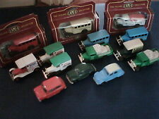 CORGI CAMEO COLLECTION   DIE CAST VEHICLES - click on the site to chose & order