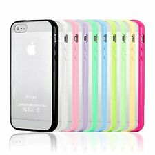 Apple iPhone 6  TPU Case Cover & Screen Protector