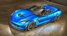 Chevrolet : Corvette Z06 2015 chevy corvette z 06 stingray 2 lz convertible with a z 07 pkg