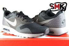 705149-001 New Mens Nike Air Max Tavas Black Cool Grey Anthracite Casual [8-12]
