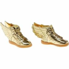 ADIDAS JEREMY SCOTT GOLD WINGS METALLIC TODDLER Baby SHOES SIZE 6, 8, 10