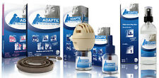 Adaptil (DAP) For Dogs And Puppys Stress Anxiety Relief Genuine Products