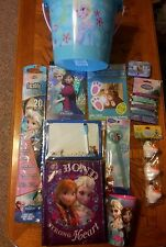 DISNEY FROZEN EASTER DISNEY DOC MCSTUFFINS EASTER BASKET BASKETS FREE SHIPPIN