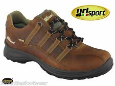 WALKING SHOES LIGHTWEIGHT GRISPORT HIKING SHOES WATERPROOF VIBRAM SOLE