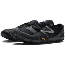 Men's New Balance MT10V2 Athletic Shoes Black-Silver *New*