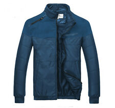 Spring and Autumn new Slim men's casual men's jacket collar jacket