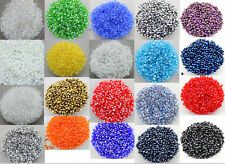 Free ship 100 PCS Swarovski crystal 4 mm 5301 Bicone Beads