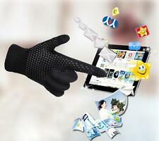 Special offer Men/Women Iphone Screen Touch Warm Winter Antiskid Driving Gloves