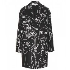Stella McCartney Fortune  Coat  $4400 Save 50%Off Now $2200 New Season