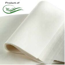 Parchment Paper 12 x 16 Baking Half Sheets by Worthy Liners (50-1000 sheets)