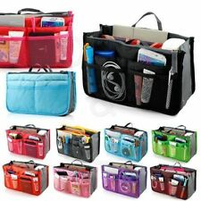 Travel Insert Handbag Organiser Purse Large Organizer Bag Amazing Storage HG