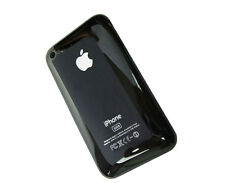 iPhone 3GS Back Cover rear battery door panel housing Original 16GB 32GB Genuine