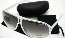 HOT 100% UV400 Fashion Carrera Sunglasses 6 Color Frame With Glasses Case H*Q*