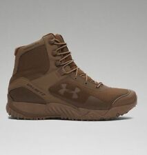 Under Armour 1250234-220 Coyote Brown  Men's Valsetz RTS Tactical Boots 2015 NIB