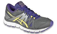 ASICS GEL UNFIRE CROSS TRAINER TITANIUM LAVENDER WOMENS SHOES **FREE POST AUST