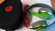 Genuine Beats by Dr. Dre Solo HD On-Ear Wired Headphones- Misc. Colors