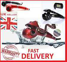 NEW AUTOMATIC HAIR CURLER PRO PERFECT LCD STEAM CURLING MACHINE UK STOCK