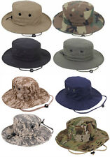 Rothco Military Style Adjustable Hunting Tactical Boonie Hat