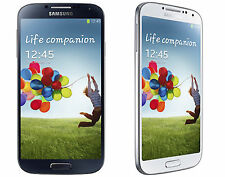 New Samsung Galaxy S4 SGH-I337 Unlocked 16GB AT&T Smartphone