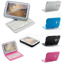 360 degree Rotating Bluetooth Keyboard Case Stand for Samsung Galaxy Note 8.0