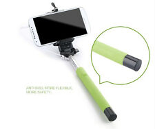 Extendable Self Picture Selfie Handheld Stick Monopod for Smartphone