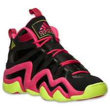"""Adidas Crazy 8 """"Mothers Day"""" Sneakers New, Black Pink SOLD OUT in stores, G98290"""