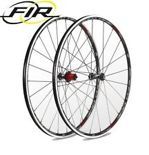 Roues FIR R3 SHIMANO CAMPAGNOLO velo route course vélo NEUF pair wheel bicycle