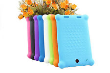 Sweet Shockproof Silicone Gel Back Case for Lenovo IdeaPad A2107 A3000 A1000
