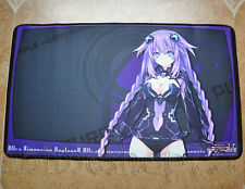 Custom Playmat Hyperdimension Neptunia MTG CARDFIGHT VANGUARD Mat Game Mouse Pad