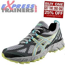 Asics Womens Gel Enduro 9 Outdoor Trail All Terrain Running Shoes AUTHENTIC