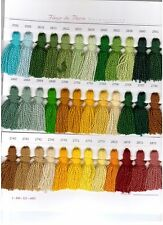 Anahera Persian Wool - Colors 2635-2999 - Hank or Skein